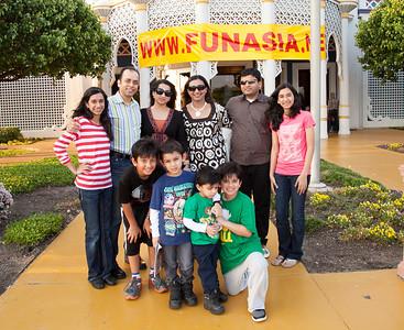 Fun Asia Kids Club