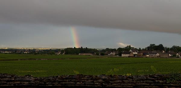 Frankrijk 2012