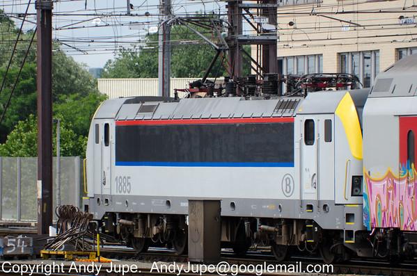 Siemens ES 64 U4 (1800 series)