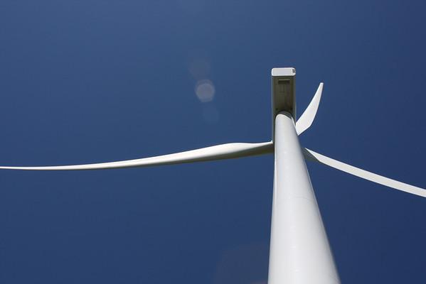 June 24 - Wind Farm