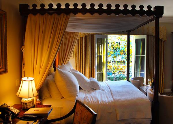 Les Mars Hotel, CHATEAU & RELAIS