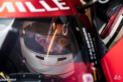 24 Heures du Mans 2020