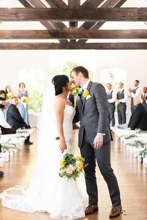 McConathy wedding