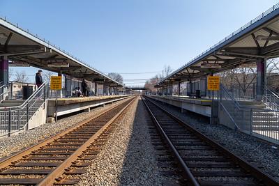 Middleboro Line