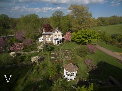 Bucks County Designer  House  & Gardens