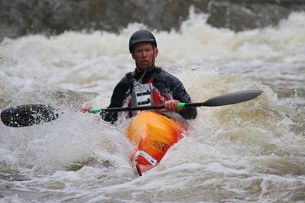 Kenduskeg Canoe Race 2019
