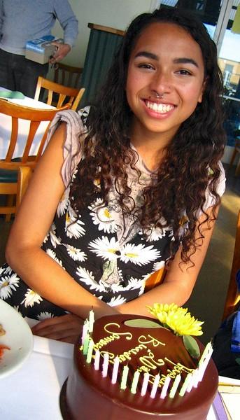 Somaya turns 20