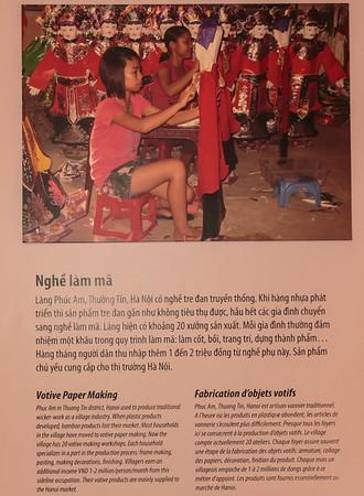 Vietnam-Hanoi Womens Museum