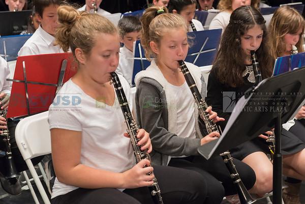 Elementary Band-1
