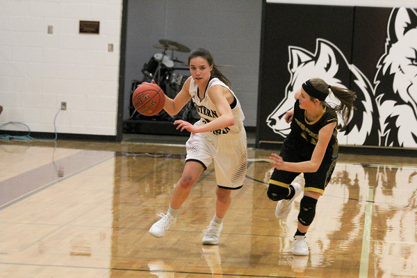 WC girls' basketball 2-1-19