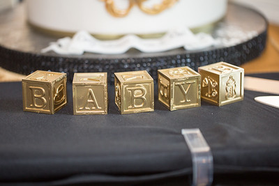 Royale's Baby Shower