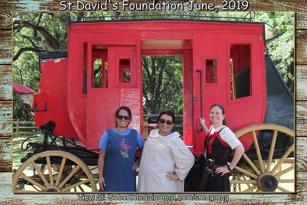 20190613 St David's Foundation