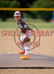9U Benton Rangers vs South Central Storm Chasers