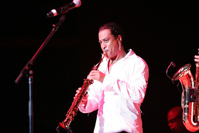 Sax In The City - Marion Meadows - Paul Taylor - Jessy J