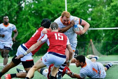 RugbyUnited Academy v NE mini gallery