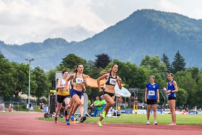 European Company Sport Games 2019 - Salzburg