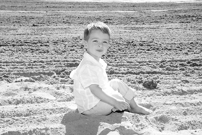 Developed BW Images