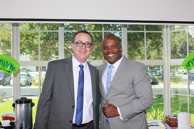 Community Bids Farewell to Superintendent Cherniss