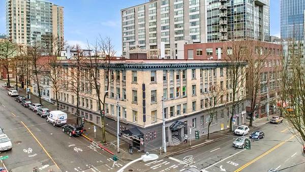 823 Madison St, Seattle