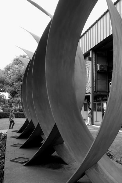 Museo de Bellas Artes - Buenos Aires - Argentina