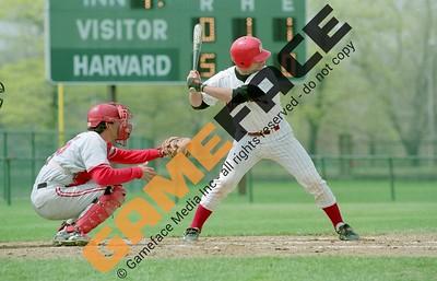BU Men's Baseball