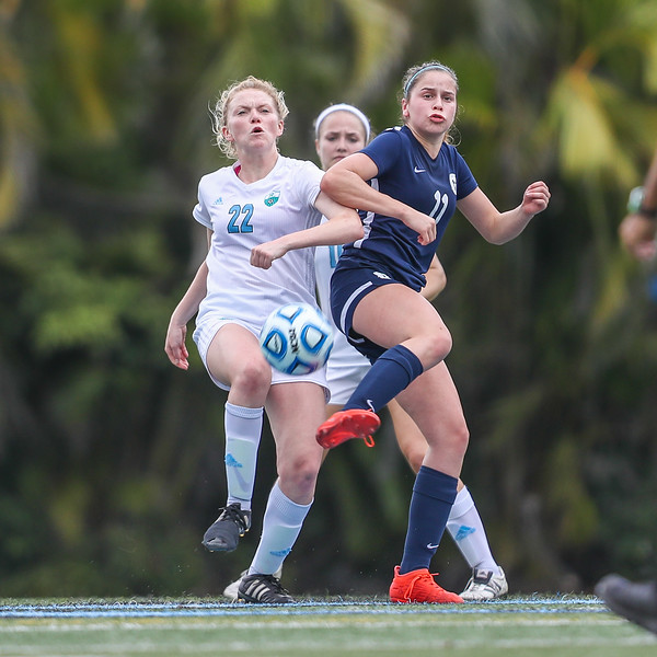 Ransom Everglades Regionals Quater finals vs. Gulliver
