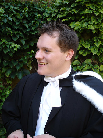 Edward M Thomas BA Hons (Cantab)