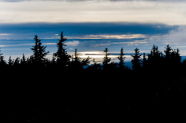 Flattop Mountain - 2013