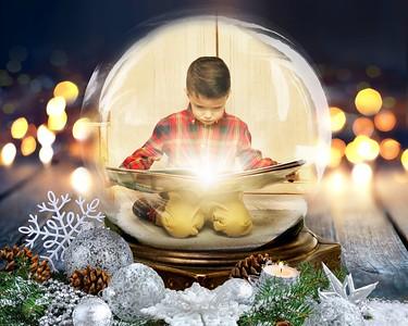Christian Christmas 2019
