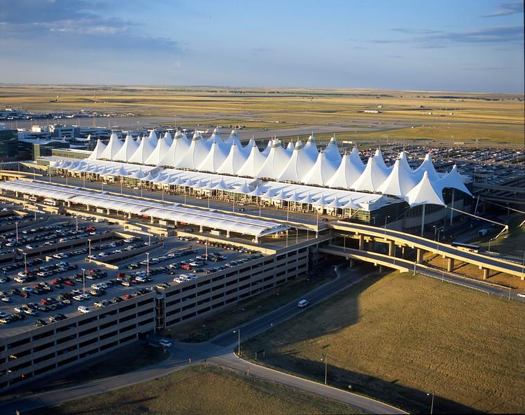 DIA Airport