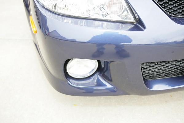 2003 Mazda Protoge 5