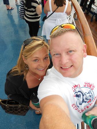 Dec Cruise 2011 Key West and Cozumel
