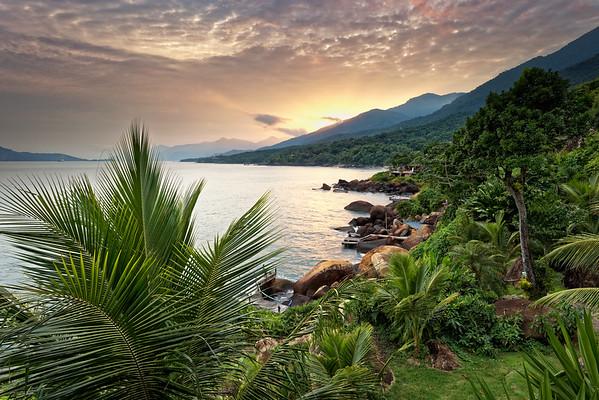 Ilhabella Island, Brazil