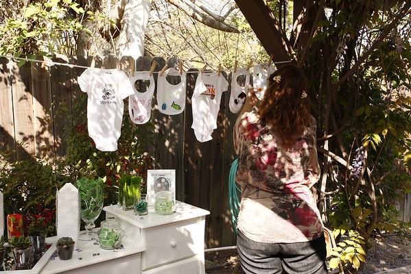 Baby shower for Jana Cupp-Schmitz