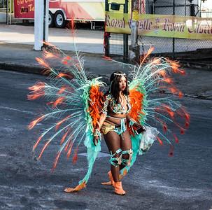 Carnival Parade - 2019