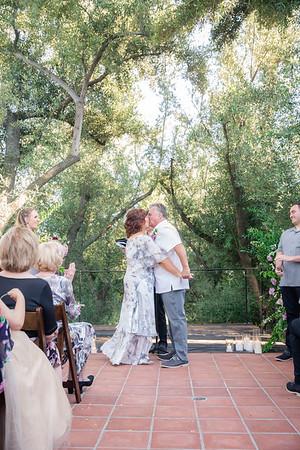Ceremony & Family