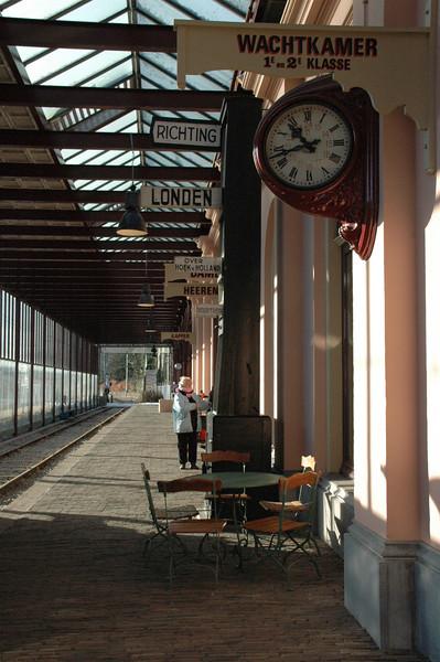 20090201 Spoorwegmuseum Utrecht