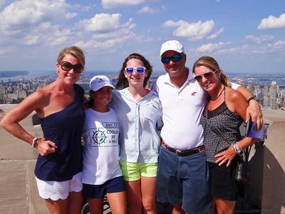2013-07-03 Montauk NY Boat Trip