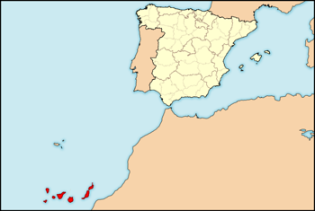 Facts About the Canary Islands