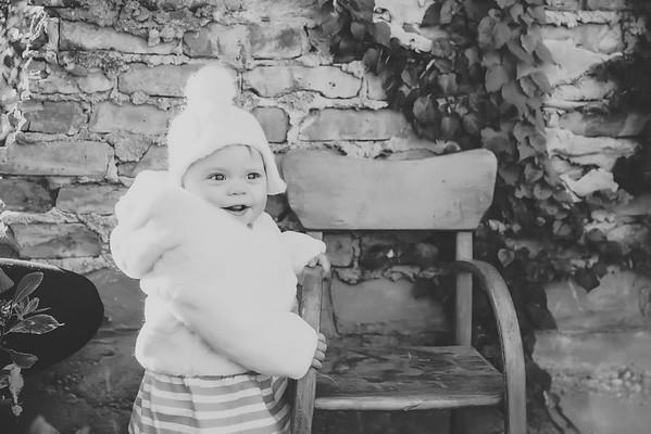 Kenna - 9 months