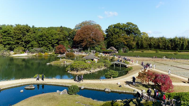 Okayama / Korakuen Garden