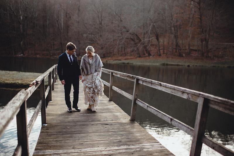 Requiem Images - Luxury Boho Winter Mountain Intimate Wedding - Seven Springs - Laurel Highlands - Blake Holly -790.jpg