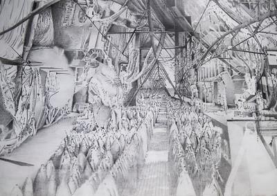 LE BÉTON SOUS TOUTES SES COUTURES _ Exposition