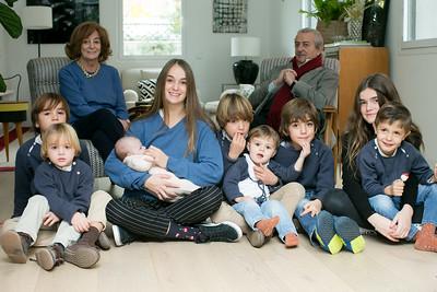 Familia Mossay