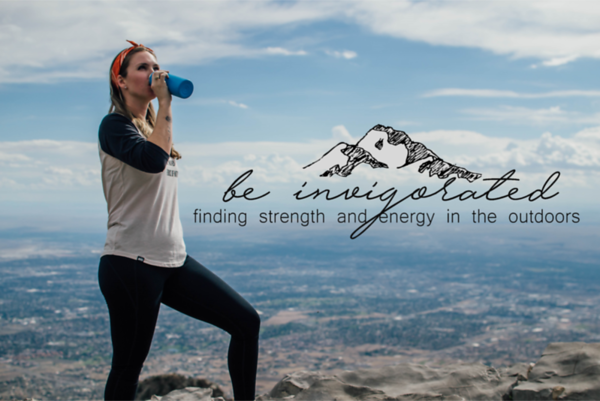 Be Invigorated Project