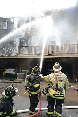 07/29/18 - New Milford, NJ - 4th Alarm