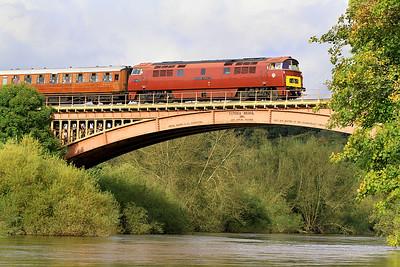 Heritage Railways