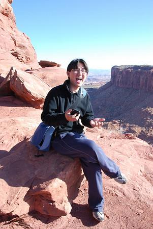 2008 - Canyonlands