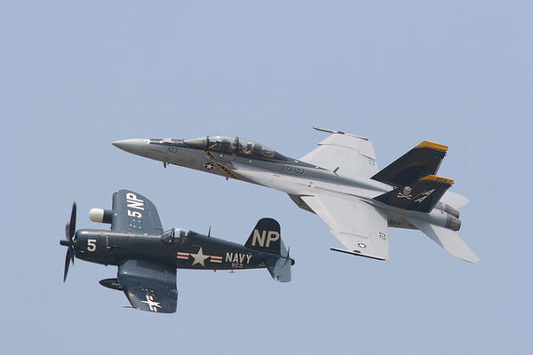 Langley AFB Airshow 2005