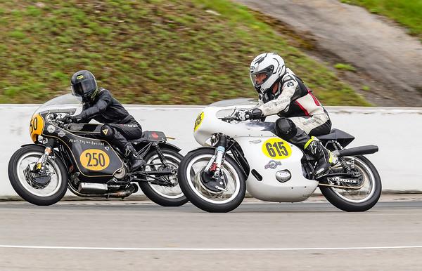 2021 VRRA Race 15 Pre 65-500, Pre65 350, P1-200, Pre 50